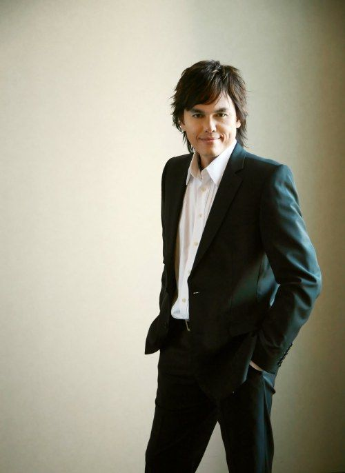 Joseph Prince and the New Creation Church