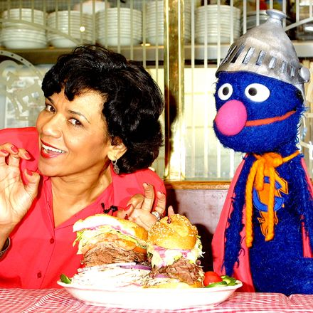 Actress Sonia Manzano, who plays Maria Rodriquez on 'Sesame Street,' is retiring.