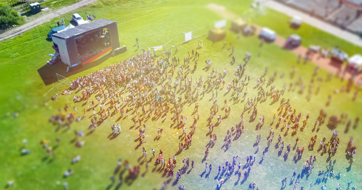 When Small Is Mighty: The Rise of the Micro Music Festival