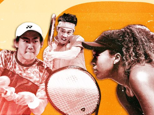 Osaka Is Just the Beginning: The Rise of Tennis in Japan
