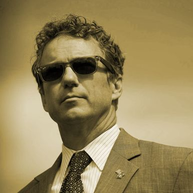 OZY Guest curator: Sen. Rand Paul