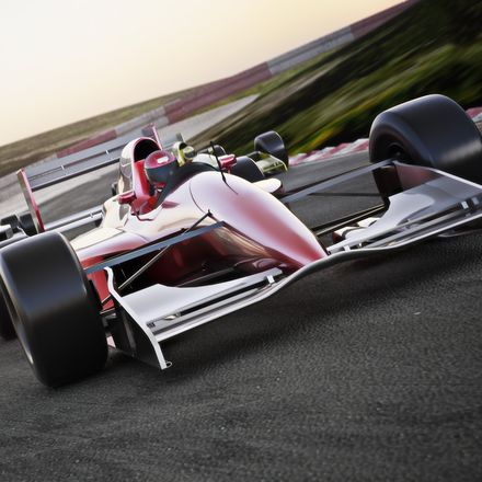 Formula One cars shutterstock 243067945