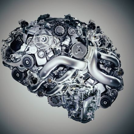 mechanical brain shutterstock 261598403