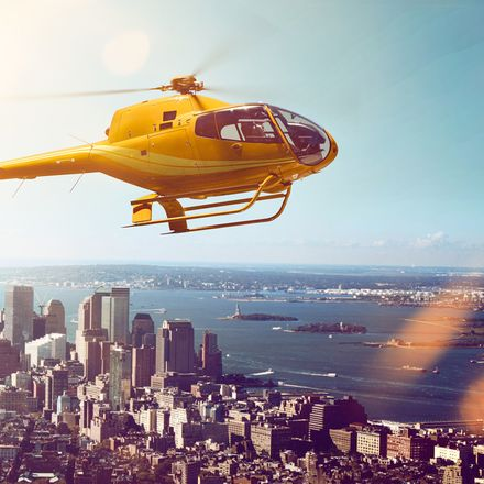 Helicopter shutterstock 267936557