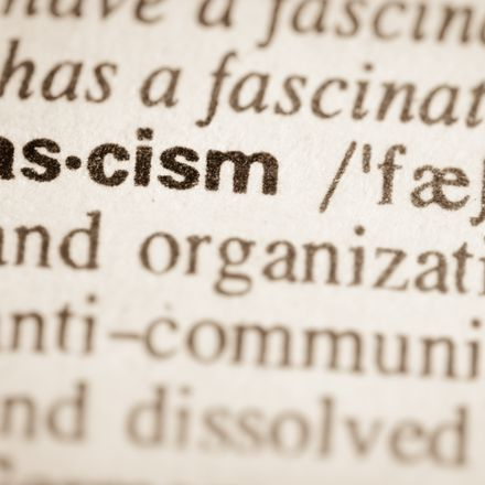 dictionary fascism shutterstock 268729262