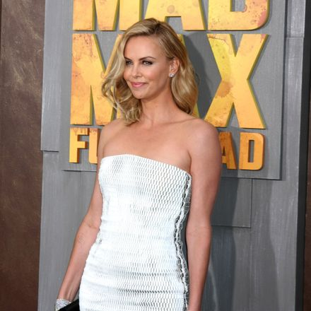 charlize theron shutterstock 276232379