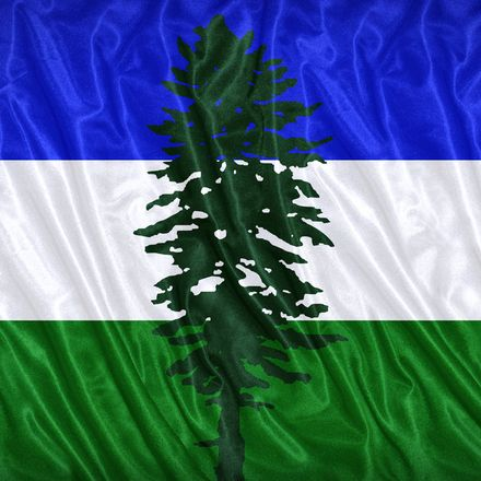 Flag of Cascadia shutterstock 290413601