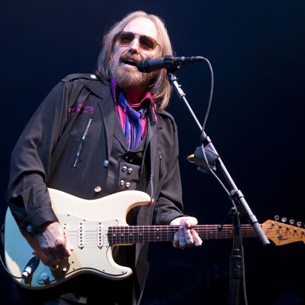 tom petty shutterstock 666885685