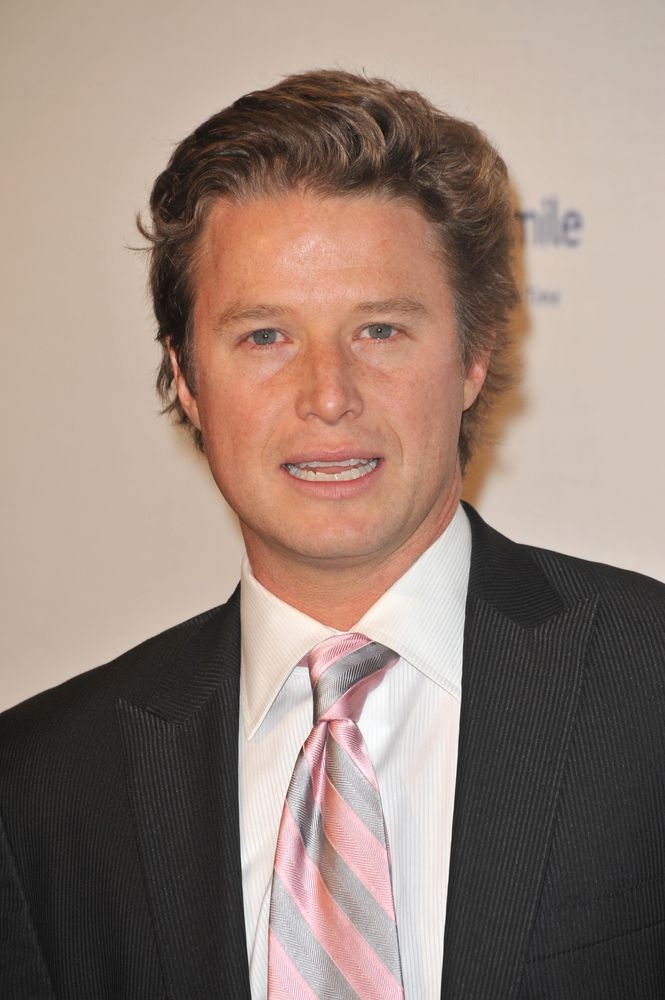 Billy Bush shutterstock 88959229