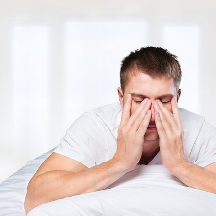 sleep shutterstock 270278747