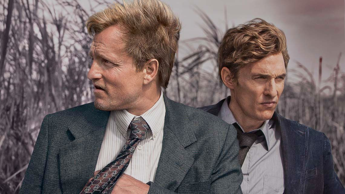 """Philosophical Genius + the Ill Ease of """"True Detective"""""""