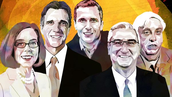 The Newly Elected Governors to Watch in 2017 —Including the Next Pence