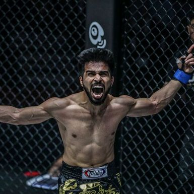 India, the Next Big Home of MMA
