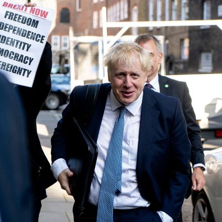boris johnson elected party leader and pm getty images 1157311835