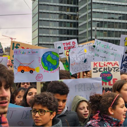 german climate protest shutterstock 1364506211