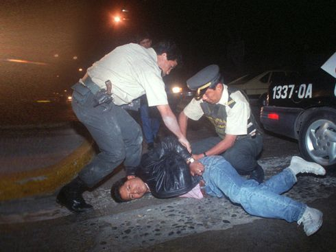 How Peruvian Rebels Crashed an Embassy Party in a Big Way