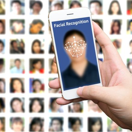 facial recognition photo database shutterstock 483186154