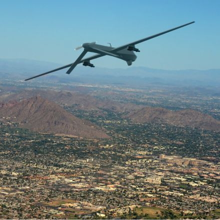 military drone shutterstock 175453661