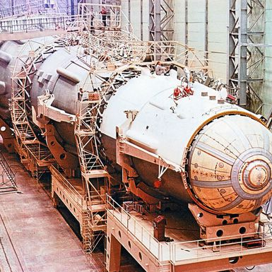 How the Soviet Union Lost the Space Race