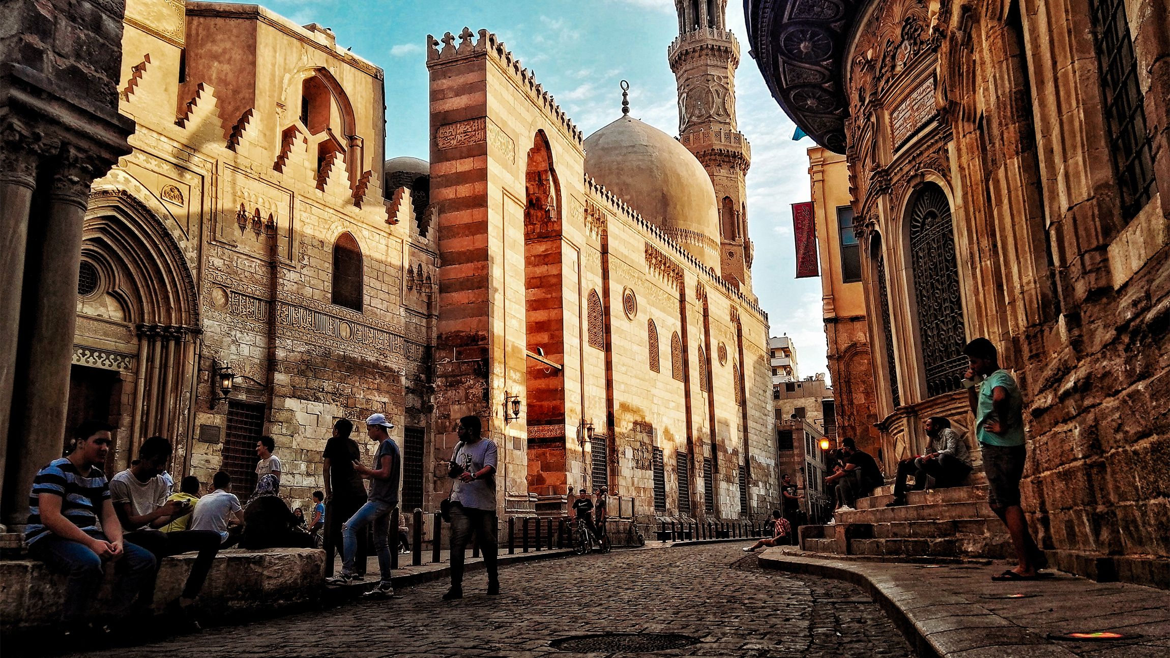 Why The Oldest Operating Street In Cairo Is A Secret Historical Gem Ozy A Modern Media Company