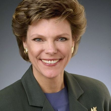 cokie roberts a