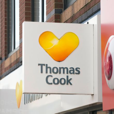 thomas cook shutterstock 1010517694