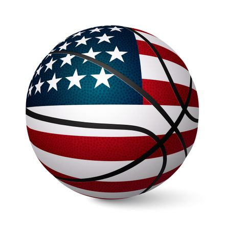 usa basketball shutterstock 267199886
