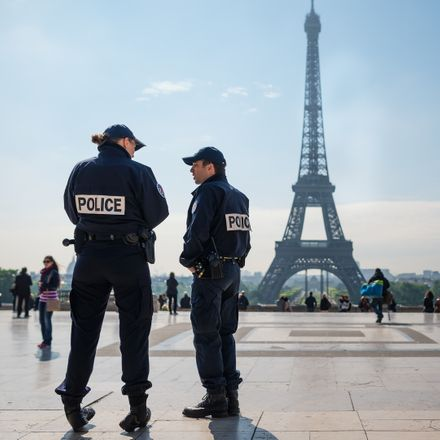 french police shutterstock 206717545