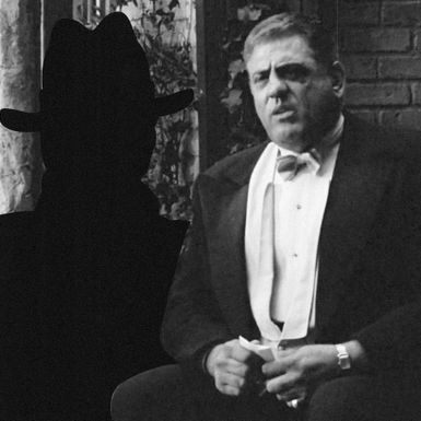 Luca Brasi Sleeps With the Fishes No Longer
