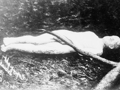 Was the Cardiff Giant the Greatest Hoax of All Time?