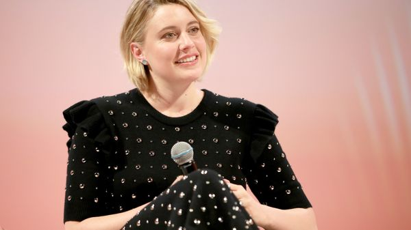 What Greta Gerwig's Snub Tells Us About the Oscars and 'Little Women'