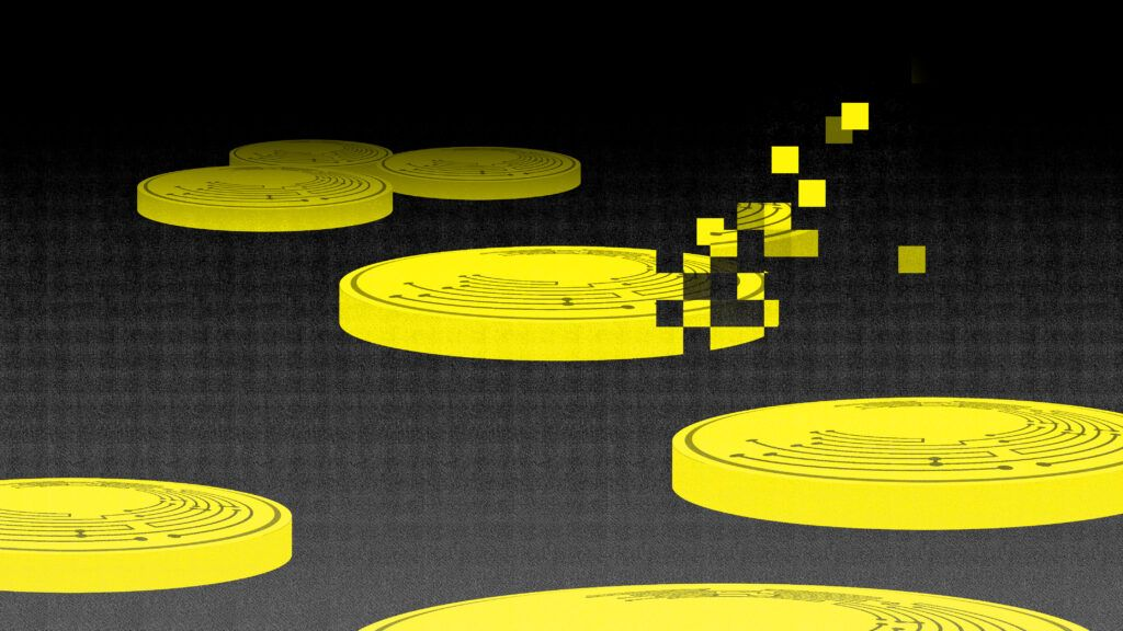 The Billion-Dollar Cryptocurrency Scams You've Never Heard About | OZY