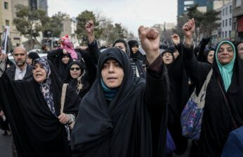 Butterfly Effect: Iran's Returning to the 2020 Race — Advantage: Trump