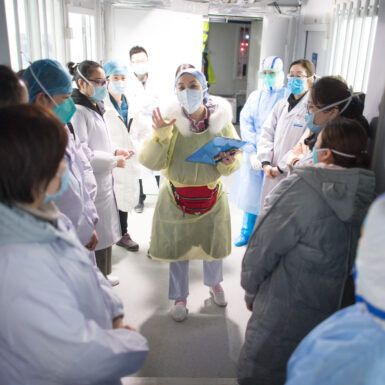 Butterfly Effect: Should We Thank 'Papa Xi' for Saving Us From Coronavirus?