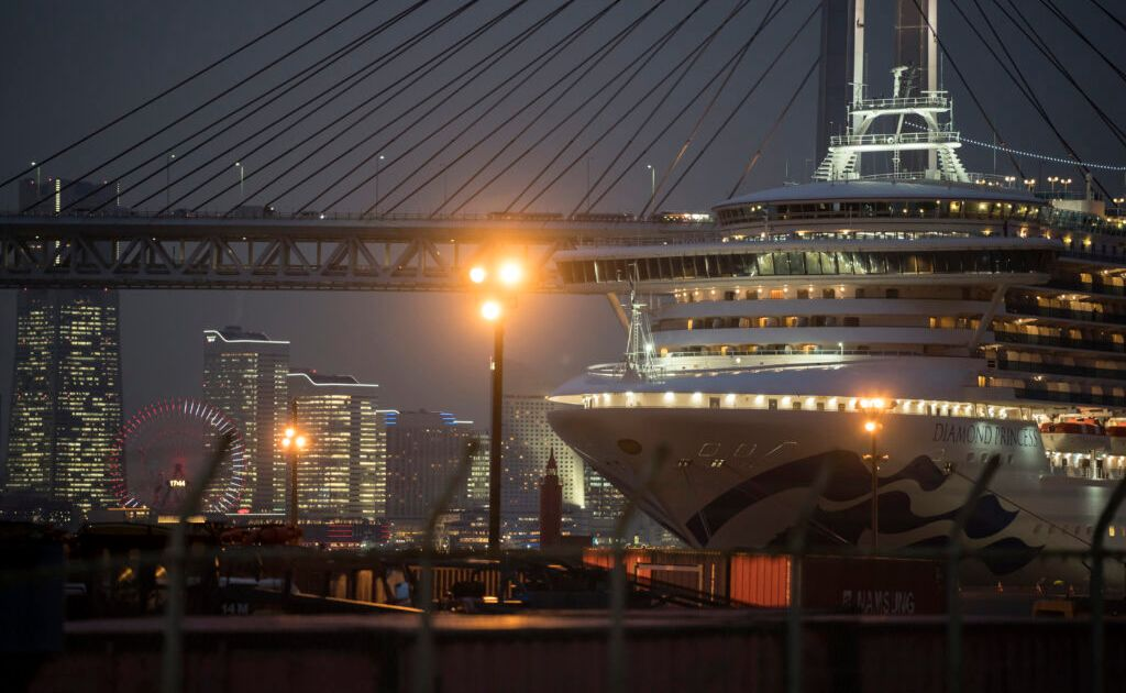 Could Coronavirus Storm Sink Cruise Industry? | OZY