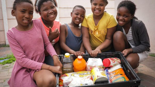 Can Grocery Delivery for the Poor Soar in the Coronavirus Era?