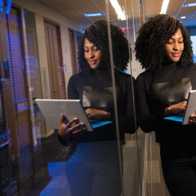 The Limits of the Black Tech Boom
