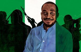 This Insider Gets the Best Scoops on Boko Haram