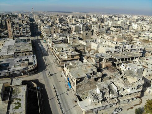 Syria: Is the Endgame Approaching?