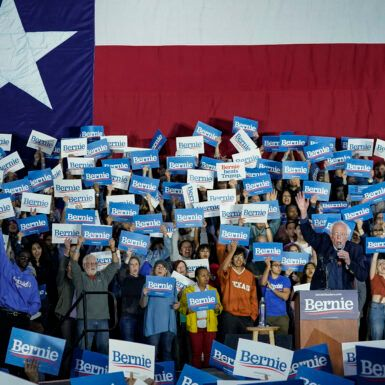 Super Tuesday: Why Texas Is the Race to Watch