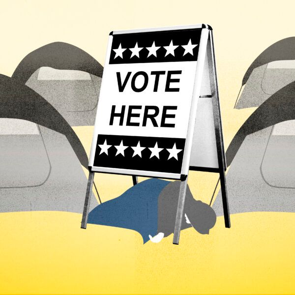 Can You Vote Your Way Out of Homelessness?