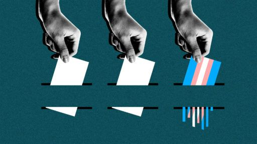 How Voter ID Could Be Suppressing the Trans Vote