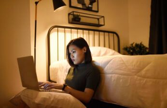 Remote Control: How Working From Home Is Shifting Our Future
