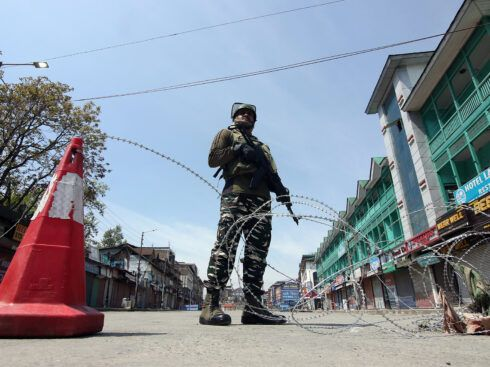 India Targets Voices of Truth in Kashmir