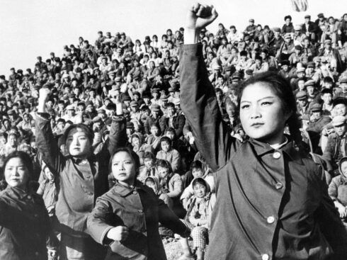 The Mao-Era School Shutdown That Forever Changed Education in China