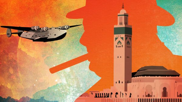 How Pan Am Helped the Allies Win WWII in Africa