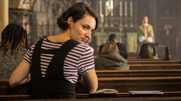 This Weekend: Get Back to the Roots of 'Fleabag'