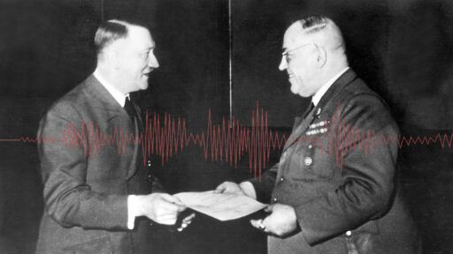 Listen to 'Flashback': High Hitler and How Drugs Shaped World War II
