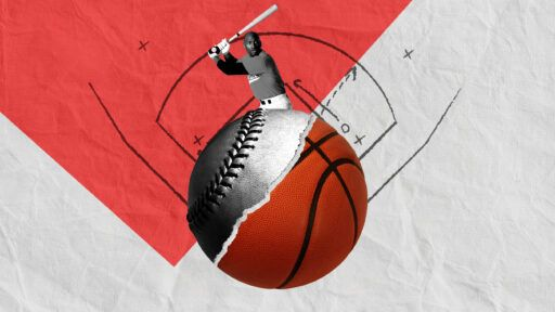 'Flashback' Lecture Notes: How a Baseball Strike Saved Basketball