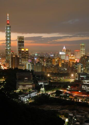Butterfly Effect: China's Real Target Is Taiwan